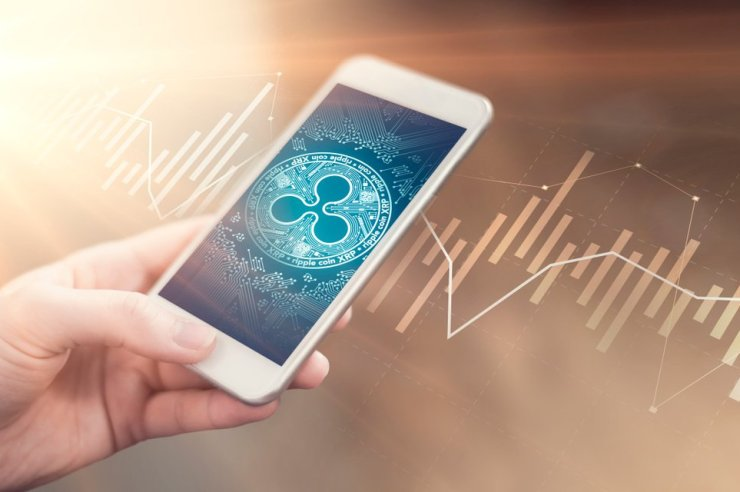 Ripple payments via SMS and Telegram 1