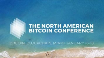 PR: The North American Bitcoin Conference Set to Heat up Miami 1