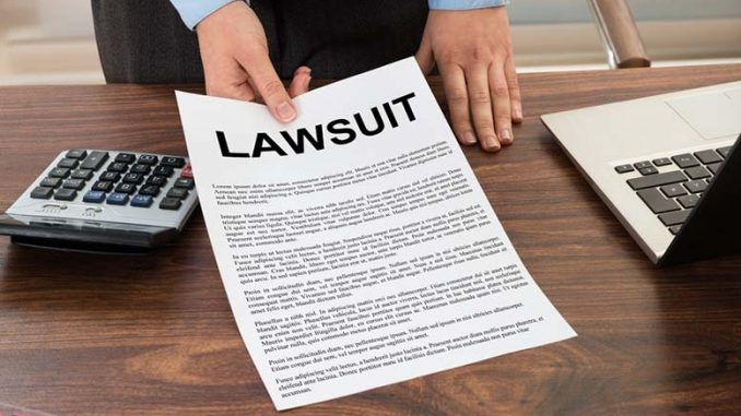 Winklevoss Lawsuit