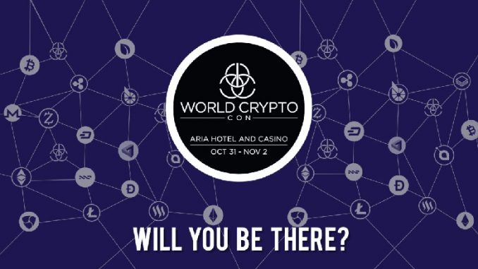 World Crypto Con: Joël Valenzuela Talks Dash Adoption at WCC 1