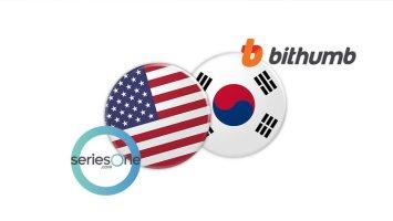 Bithumb and seriesOne Partner to Launch U.S. Securities Token Exchange 3