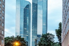Deutsche Bank Headquarters Raided by 170 Police Officers Over Money Laundering 2