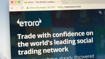 eToro rolls out Crypto Wallet 3