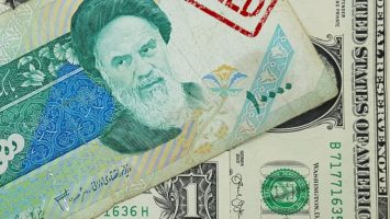 US Excludes Iran's Central Bank from the Global Financial System 2