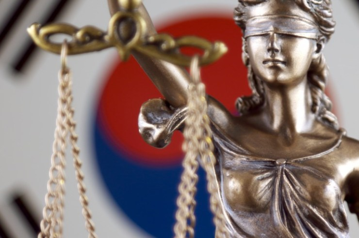 Korean Lawyers Lobby Government to Pass Several Cryptocurrency Laws 1