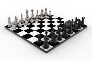 New Bitcoin Cash Opcode Shows an Onchain Game of Chess is Possible