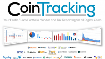 PR: Write off Crypto Losses With CoinTracking.info 2