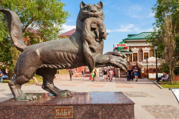 Russian Bitcoin Mining Granny Is Bullish on the Industry's Future 1