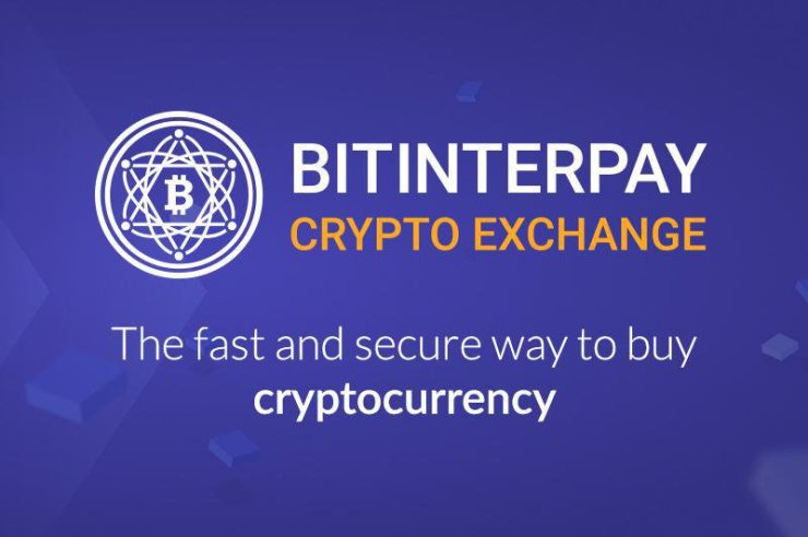 Upcoming Crypto Exchange BitinterPay Enters the Global Market with Exciting Features for Users 1