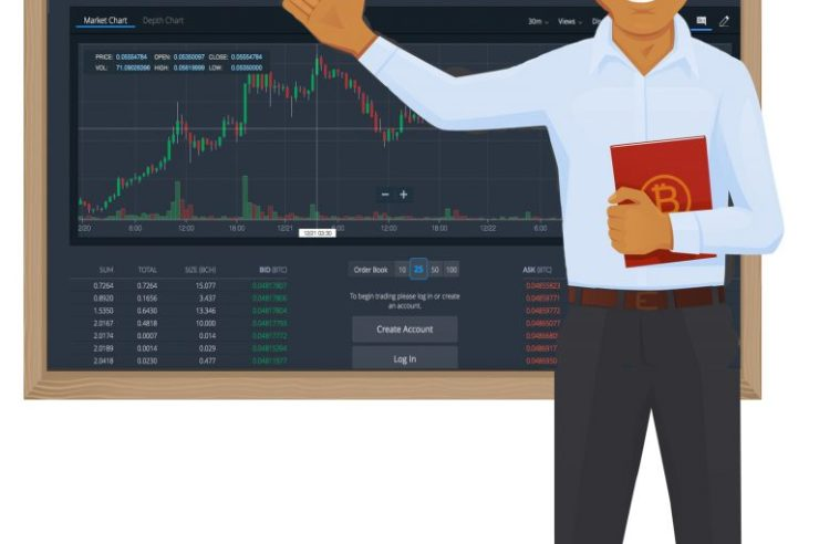 Everything You Need to Know to Start Trading Cryptocurrencies 1