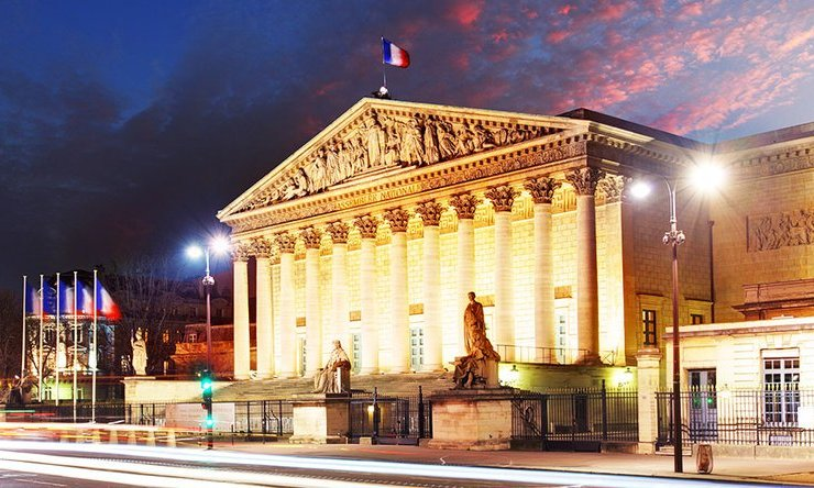 French National Assembly Rejects Plan to Loosen Crypto Taxes 1