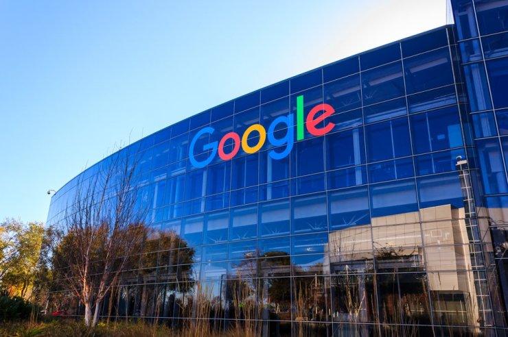 Ripple and Google? 1