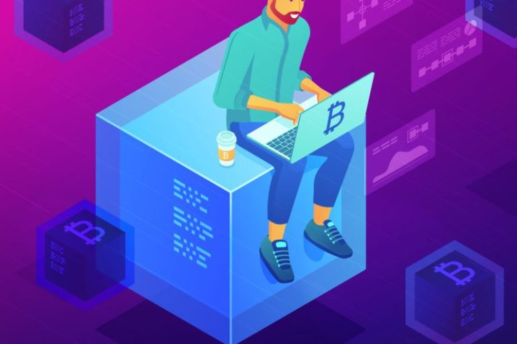 Linkedin Names 'Blockchain Developer' Top Emerging US Job of 2018 1
