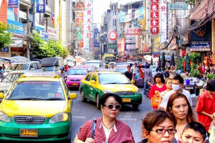 Thai SEC Plans to Relax ICO Regulations 1