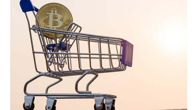 You Can Earn Bitcoin (BTC) While Shopping with the Lolli App 1