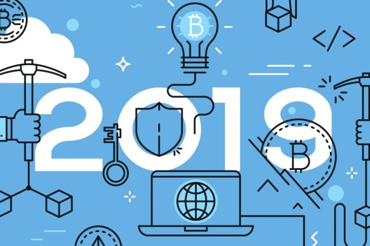 Seven Cryptocurrency Trends to Look out for in 2019 1