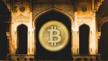 """India May Legalize Bitcoin Under """"Strong"""" Rules 2"""