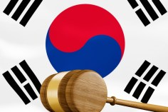 Korean Court Case Alleges Government's ICO Ban Is Unconstitutional 6