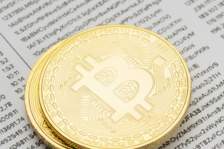 Study Finds Less Than 40% of BTC Addresses Are Economically Relevant 1