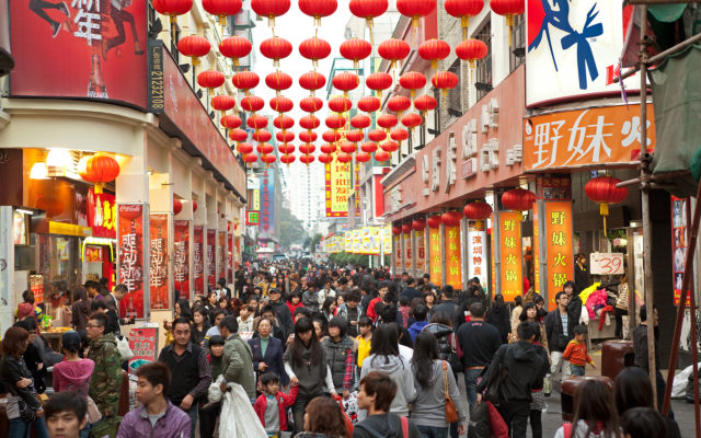 New Survey Finds 40% of Chinese Want To Invest In Bitcoin 1