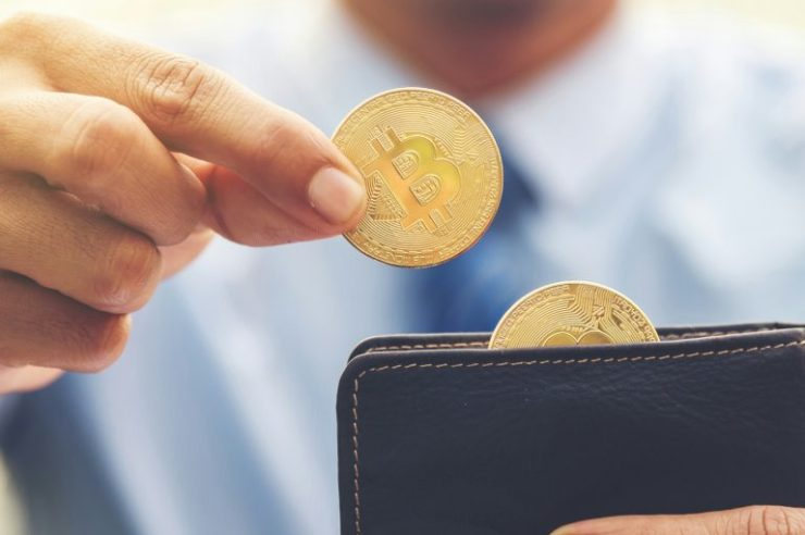 Falcon Private Bank Launches Crypto Wallet With Support for Direct BTC and BCH Transfers 1