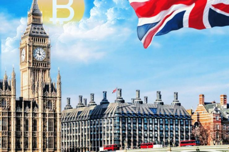 67 Crypto Companies Probed by UK Regulator 1