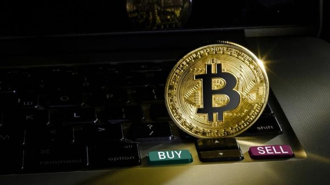 Bitcoin Price: Another Sudden Sell-Off After a Steady Month 1