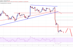 Crypto Market Turned Bearish: Stellar (XLM), Bitcoin Cash, Tron (TRX), ADA Price Analysis 8