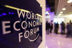 Davos: Bitcoin and cryptocurrency are groundbreaking innovations that deserve to be part of the global economy 1