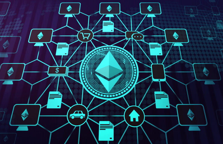 Ethereum Foundation Gives $5M to Parity in Preparation for 2.0 1