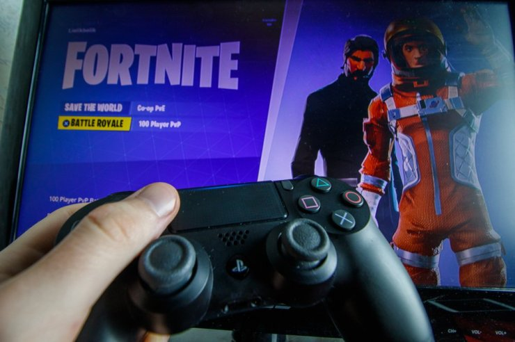 Fortnite: Now payments with Monero (XMR) possible 1