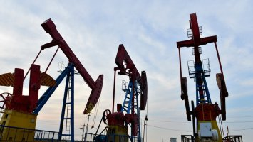 How the blockchain changes the old-fashioned oil industry 3