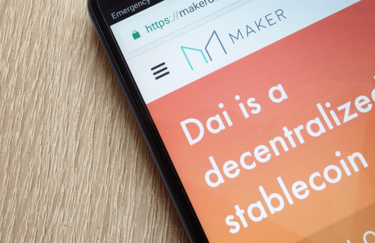 Ethereum Crash Drives Growth of MakerDAO and DAI 1