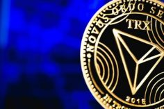 TRON (TRX) and Ripple (XRP) Up, Despite $5 Billion Loss this Weekend 1