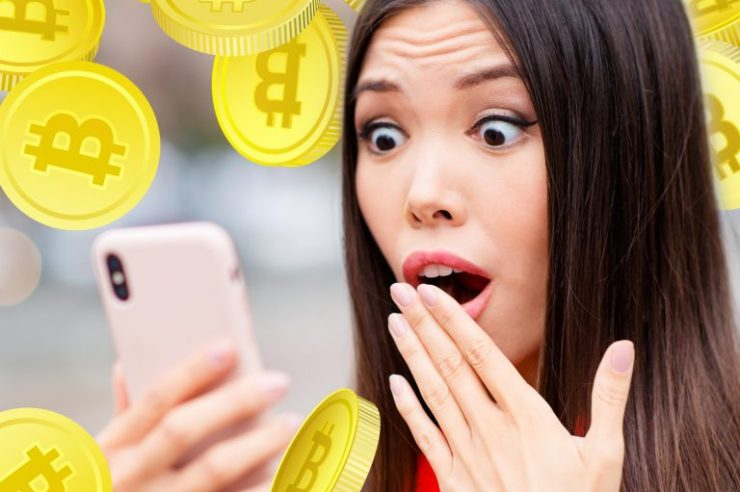 Airdrop Causes Exchange to Accidentally Send BTC to Customers 1