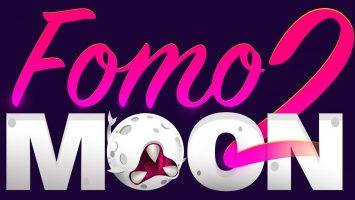 PR: Fomo2Moon – A Blockchain Lottery for Everyone 2