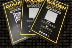 Host a BCH Giveaway With Bitcoin.com's Golden Ticket Software 9