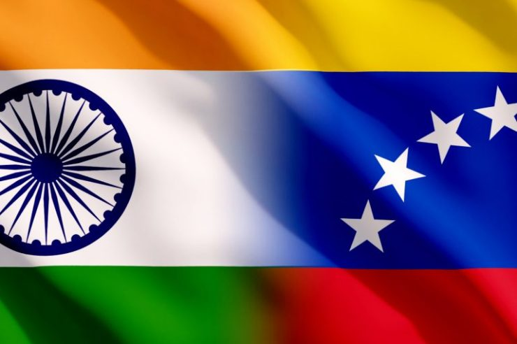 Indian Cryptocurrency Exchange in 45 Countries Sees Strong Demand in Venezuela 1