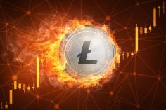Litecoin Price Leaps 11% — Here's What's Fueling the LTC Rally 10