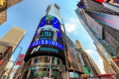 Nasdaq and Estonia's DX Exchange To Launch Ethereum Tokenized Stocks 1