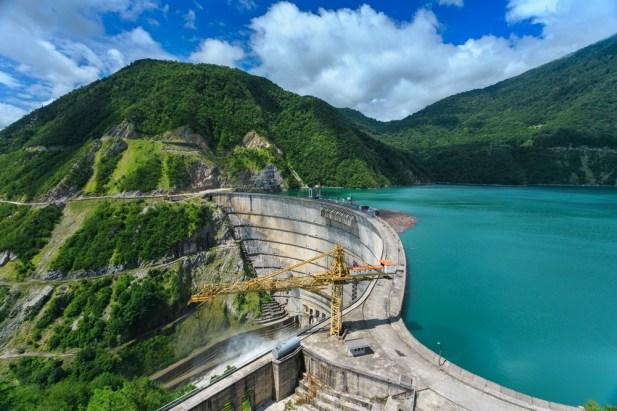 Abkhazia Temporarily Shuts Down 15 Mining Farms