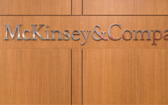 McKinsey & Company: Blockchain Technology Isn't Living Up to the Hype 1