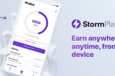 Storm Play Launches Long Awaited iOS App for Microtasks 6