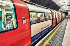 'Blockchain' Being Used by London Rail Company to 'Incentivize Changes in Passenger Behavior' 5