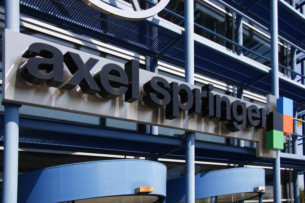 Börse Stuttgart And <bold>Axel</bold> Springer Verlag Are Planning Trading Platform For Crypto
