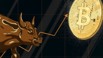 Bitcoin Surges Above $5,000, but the Bull Hasn't Come Yet 4