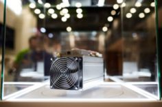 Bitmain presents new 7nm chip for Bitcoin Mining 10