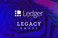 With Latest Partnership, Ledger Vault Offers a Fix to Crypto's Custody Problem 4