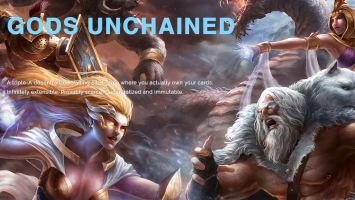 Gods Unchained 4