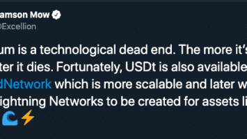 Next Target For ETH is $90 Says Max Keiser and This is Why He Might Be Right 2